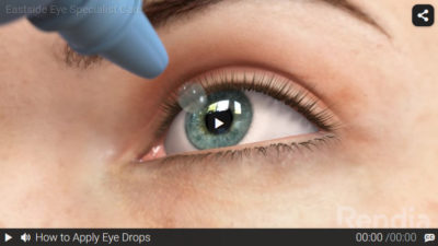 Video: How to Apply Eye Drops