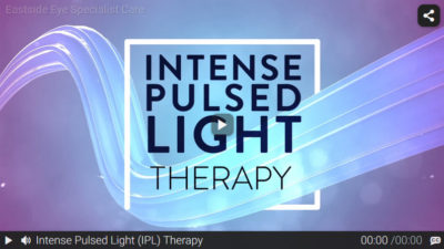 Video: Intense Pulsed Light Therapy