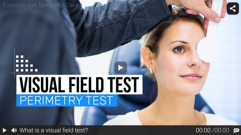 Video: What is a Visual Field Test?