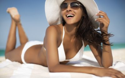 The Importance of Shielding Your Eyes From UV Rays