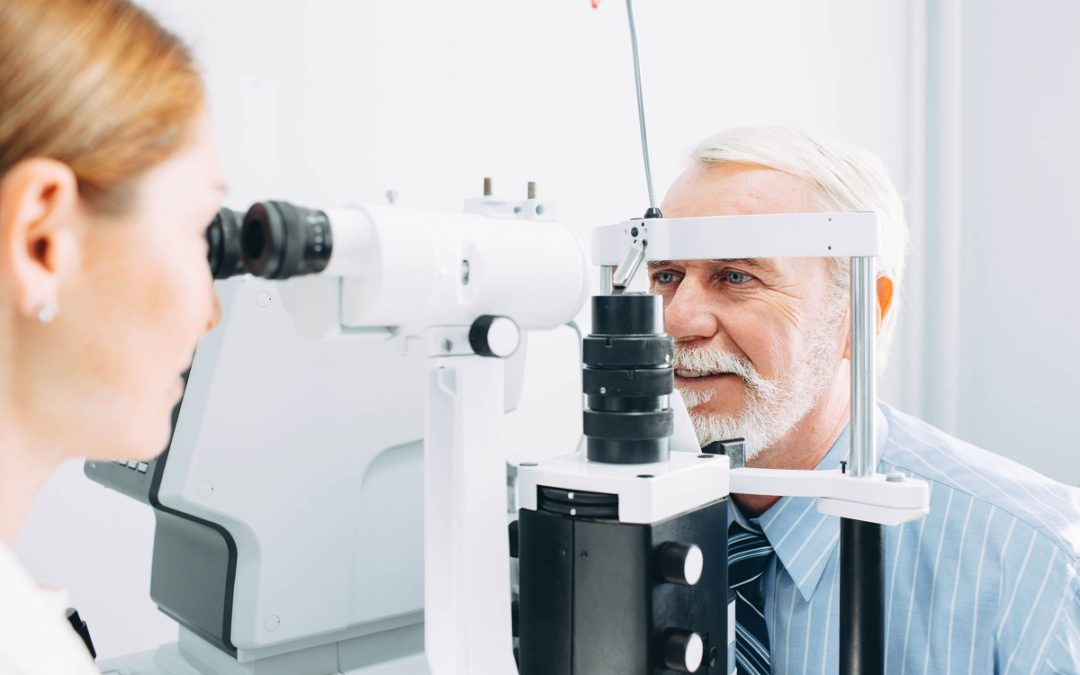 Why Everyone Needs Regular Eye Exams