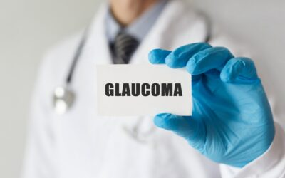 What To Know If You've Recently Been Diagnosed With Glaucoma